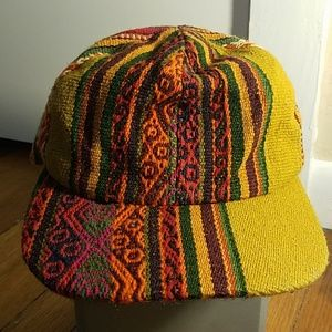 Psychedelic Hat